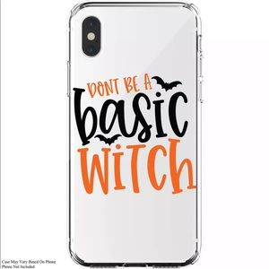 Halloween iPhone Case!! 6/6s/+, 7/8/+, X/XS/XR/Max